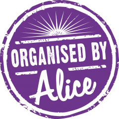 Organised by Alice